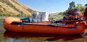 Gabe's Whitewater Raft