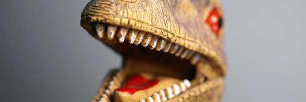 Dino Teeth