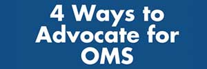 advocate for oms