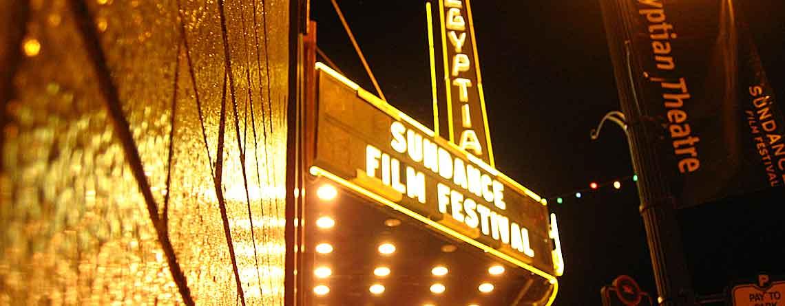 Sundance!