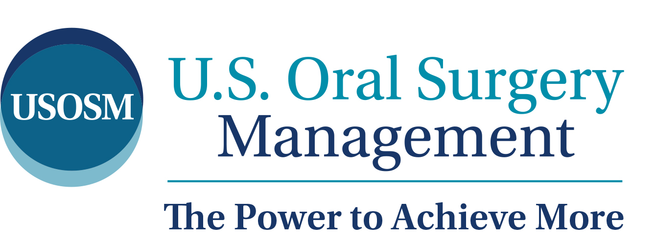US Oral Surgery Management Logo
